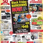 ABC Warehouse Black Friday Early Deals 2013. Up to 65% Off Storewide