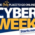 Walmart Cyber Monday 2013 Deals. Samsung 55″ LED HDTV