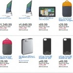 Best Buy Green Monday 2013 Deals. Samsung Galaxy S4, Nikon D3200 DSLR and MacBook Pro Sale