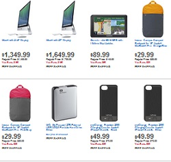 Best Buy Green Monday
