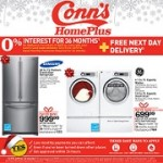 Conn's Cyber Monday 2013 Deals. Samsung French Door Refrigerator Sale
