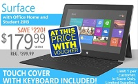 Microcenter Cyber Monday 2013 Sales