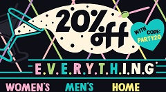 Urban Outfitters Cyber Monday 2013 Deals