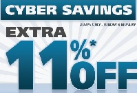 hhgregg Cyber Monday 2013 Sale