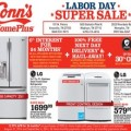 Conn's Cyber Monday sales