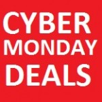 Hottest Cyber Monday deals of 2017. Amazon, Best Buy, Walmart..