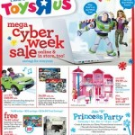 Toys R Us Cyber Monday 2014 Deals. Xbox One Game System Sale