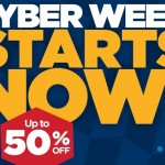 Walmart Cyber Weekend Deals. Apple iPad mini 16GB Wi-Fi Sale