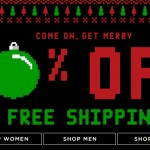 American Eagle Cyber Monday 2014. AEO Factory Exclusives Sale