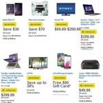Best Buy Cyber Monday 2014. iPad Air & Xbox One Sale