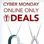 Kay Jewelers Cyber Monday