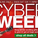 Kmart Cyber Monday 2014 Deals – Cyber Week