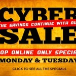 Tractor Supply Cyber Monday 2014 Sale