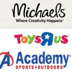 Weekly Top Cyber Deals. Michaels 40% Off Any One Regular Priced Item