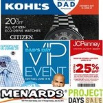 Weekly Top Cyber Deals – Citizen Eco-Drive