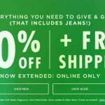 American Eagle Cyber Monday 2017 Deals