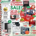 ABC Warehouse Cyber Monday sales