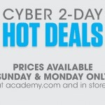 Academy Cyber Monday 2015 Deals. Mosaic Anti-Gravity Loungers