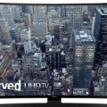 Samsung 4K Ultra HDTV Cyber Monday best sales