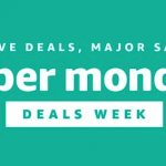 Amazon Cyber Monday 2017 Deals