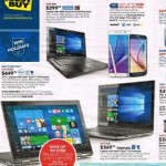 Best Buy Cyber Monday 2015 Deals. Lenovo G51 15.6″ Laptop