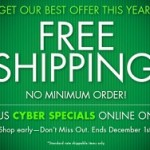 Boscov's Cyber Monday 2015. Deals & Free Shipping