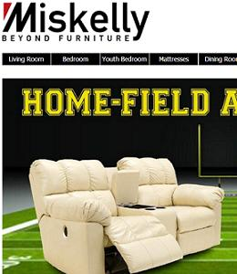 Miskelly Furniture Cyber Monday Deals And Online Sales