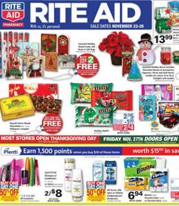 Rite Aid Cyber Monday deals