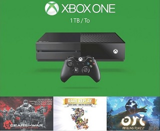 Target Xbox Cyber Monday deals