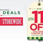 hhgregg Cyber Monday Deals 2016 – Up To 40% OFF Storewide