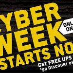 Tractor Supply Cyber Monday 2017 Sale