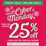Bath & Body Works Cyber Monday Sale 2016