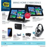 Best Buy Cyber Monday Sale 2016