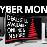 Conn's Cyber Monday Deals 2017