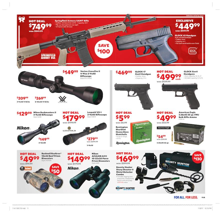 pistol deals cyber monday